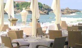 Hotel du palais - Restaurant Hippocampe