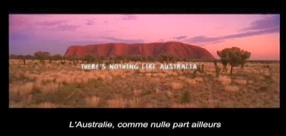 Australia publicitat