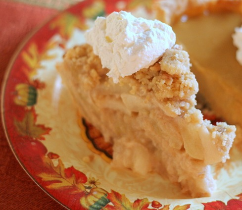 dutch apple pie 4