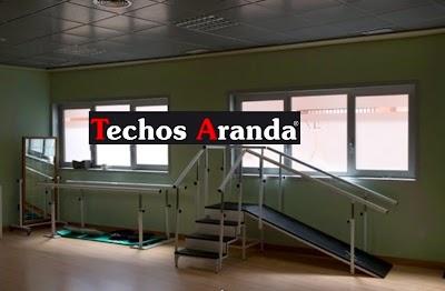 Techos Villaviciosa De Odón