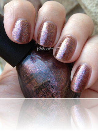 Nicole by OPI Just Busta Move