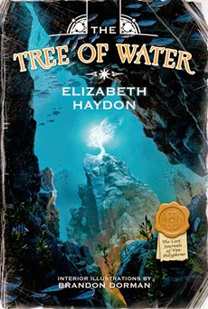 Tree of Water - Elizabeth Haydon