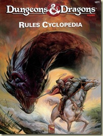 Rules Cyclopedia