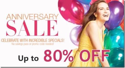 bps anniversary sale