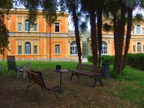 Villa Francescatti, Verona