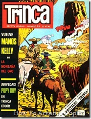 P00023 - Revista Trinca howtoarsenio.blogspot.com #23