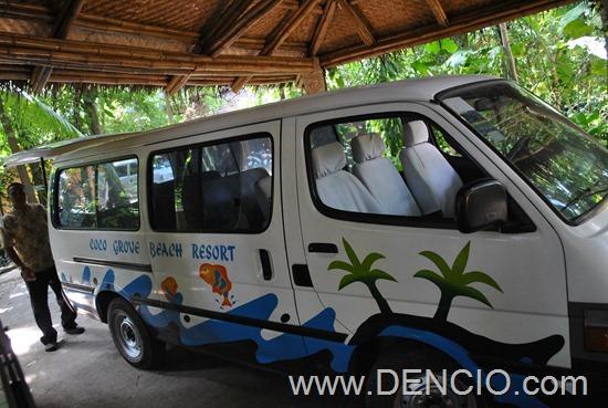 Coco Grove Resort Siquijor 47