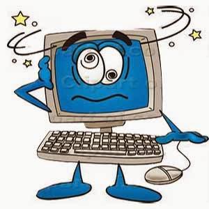 penyebab cara mengatasi komputer hang