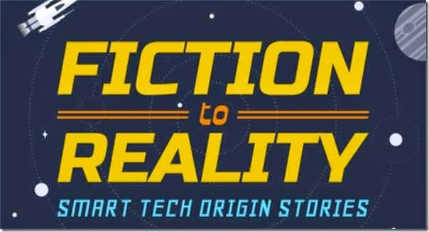 fiction-to-reality