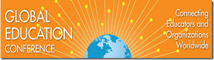 Global ed conf