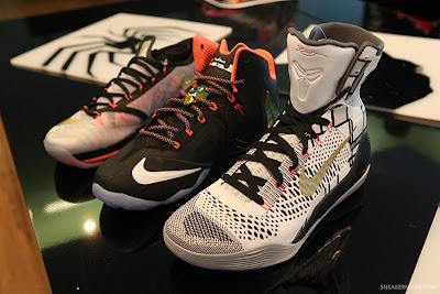nike lebron 11 xx ps elite introduction sneakernews 1 14 Elite 3.0: Behind the Scenes with the Nike LeBron 11 Elite