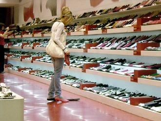 comprar sapato liquidacao