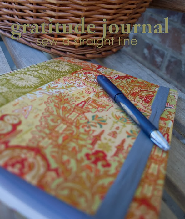 gratitude journal coat sew a straight line-28