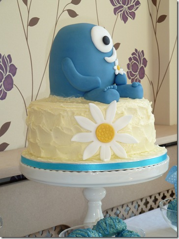 Baby Shower  -Cakesbybeth (3)