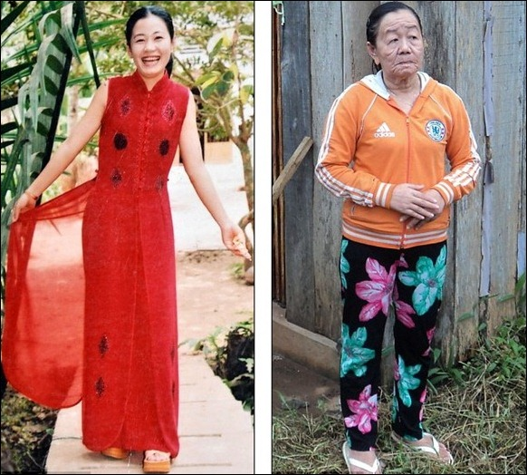 Nguyen Thi Phuong