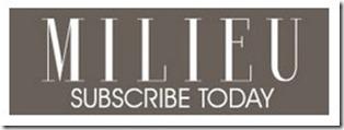 Subscribe MILIEU
