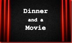 dinndinner-and-a-movie