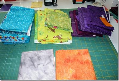 fabrics easy street