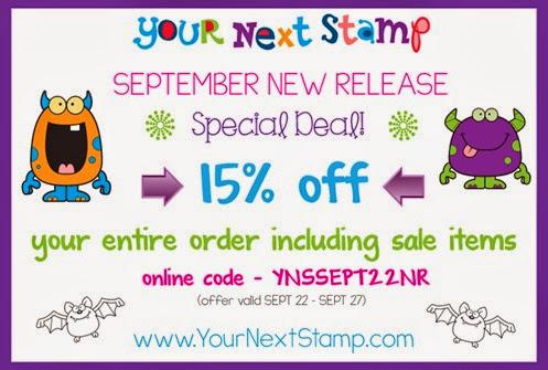 YNS September 2013 Hop Specials