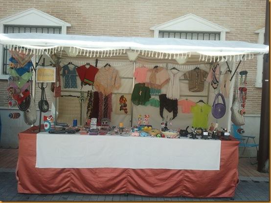 Santa Olalla 5-6 Mayo 2012
