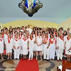 Solenidade do Sagrado Coração de Jesus na Paróquia Nossa Senhora da Luz - Fotos: Daniel Fotografo