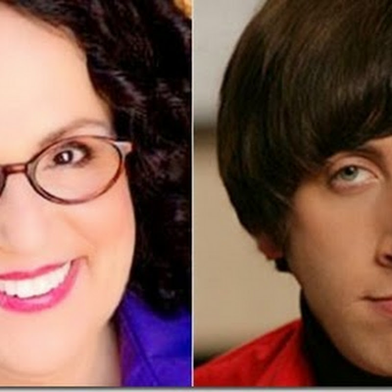 Muere la 'mamá de Howard', de The Big Bang Theory