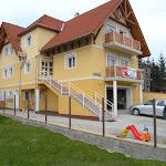 Węgry/Miszkolc/Miskolc - Pensjonat Viktoria