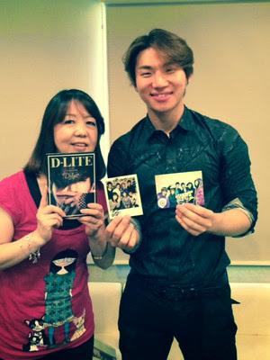 Dae Sung - FM Yokohama Aja Aja Friday - 25jul2014 - 02.jpg
