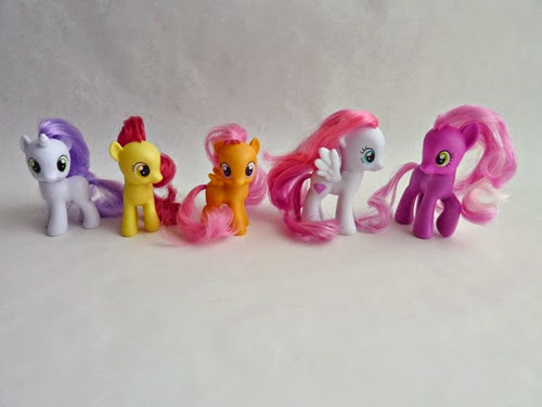 My Little Pony Hasbro