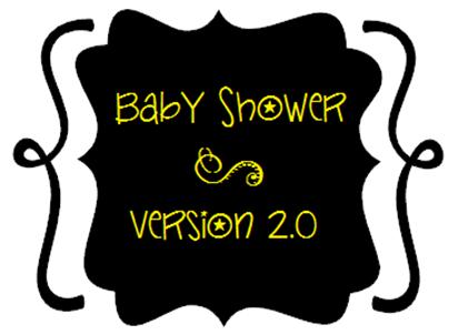 Baby Shower 2.0
