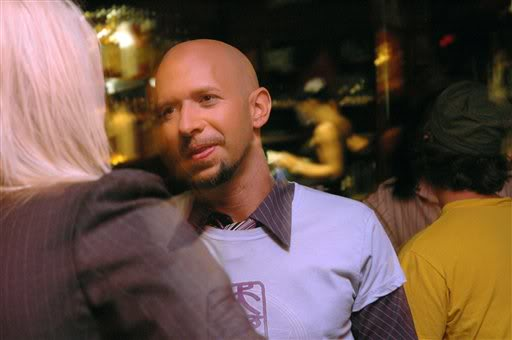 Neil Strauss, Neil Strauss