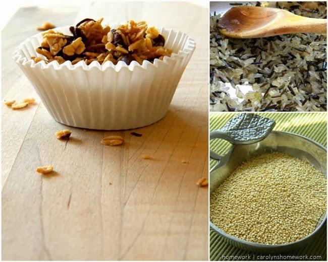 Lean Cuisine Honestly Good and healthy eating tips via homework | carolynshomework.com