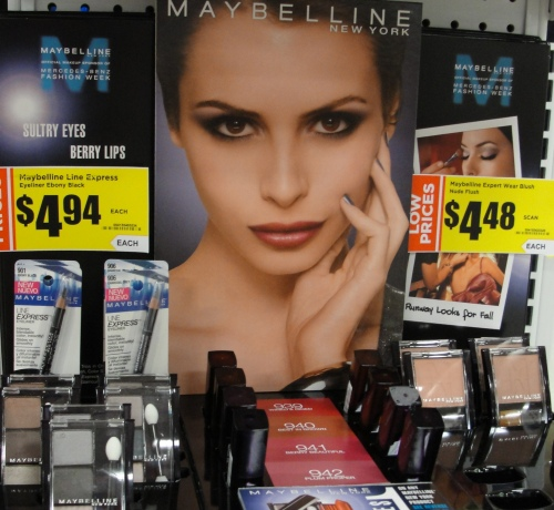 maybaline makeup. maybelline makeup.