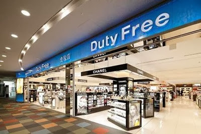Governo japonês quer estimular consumo de turistas estrangeiros em lojas duty-free