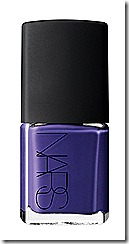 NARS Andy Warhol New York Dolls Nail Polish