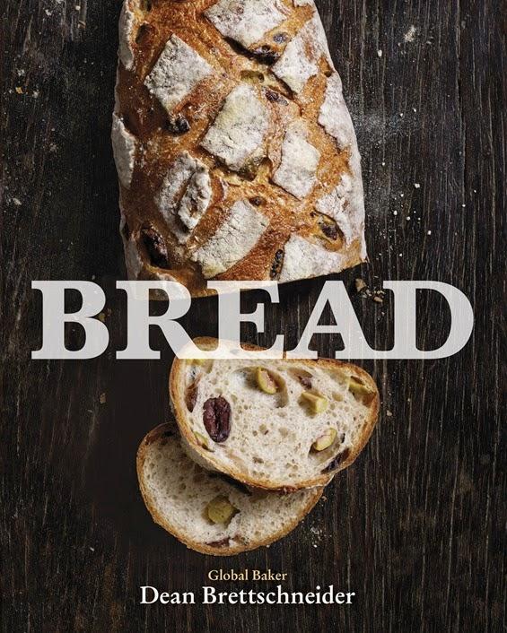 Bread by Dean Brettschnieder