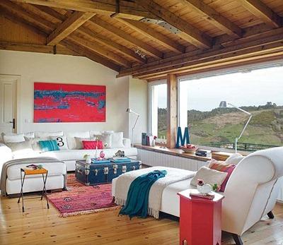 Hus i Spanien, Homedit 1