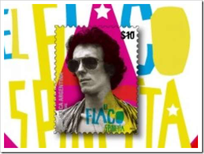 spinetta estampilla