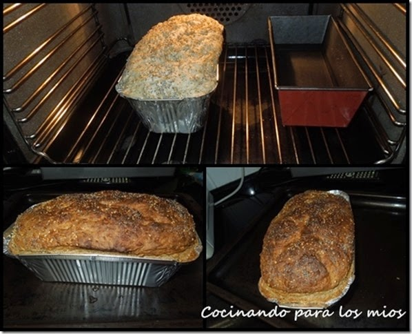 Pan de centeno thermomix coruña 2