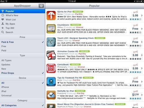 iPad Apps -02