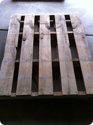 pallet