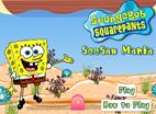 Jogos do Bob Esponja - See Saw Mania