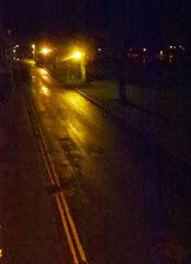 clear road again