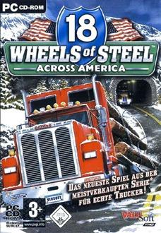 Juegos de Camiones 18 Wheels of Steel
