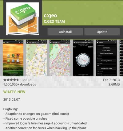 c:geo version 2013.02.07