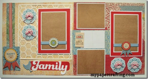 family layout-490