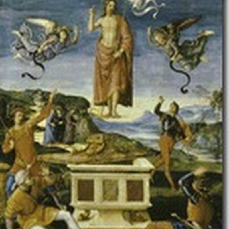 Ressurreição de Cristo, coelhos da Páscoa e ovos de chocolate: qual a relação?