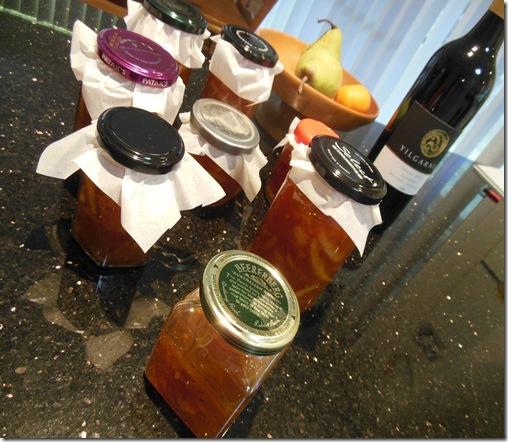 Kev's Marmalade