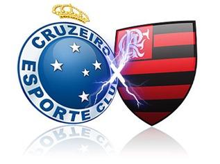 Brasileirão 2011 - Flamengo X Cruzeiro - futebol ao vivo na internet - Campeonato brasileiro