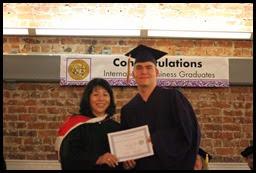 Chris Graduation 04